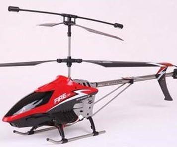 不一样的航拍飞机玩具