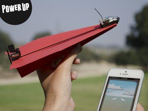 0:让纸飞机瞬间变形智能飞行玩具-悠牛网info.u69cn
