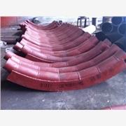 复合超硬材料 产品汇 供应DN50-DN600陶瓷内衬复合钢管生产厂家/陶瓷内衬复合钢管价格/陶瓷内衬