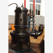 供应鲁达100PSQ100-10-7.5高效挖泥泵机组
