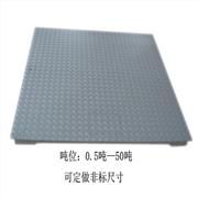 SCS1吨电子地磅,各种规格全系列