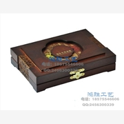 供应金银条礼品盒金银条包装盒高档木盒