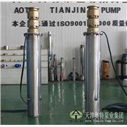 供应津奥特QH天津QH不锈钢海水潜水泵