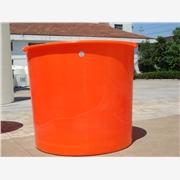 供应友特M-2000L塑料圆桶 石家庄塑料桶