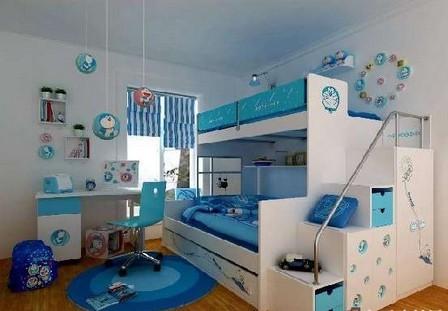 儿童家具市场品牌空白