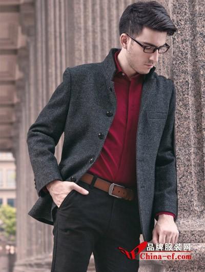 保罗诗丹品牌男装 绅士经典永不止步