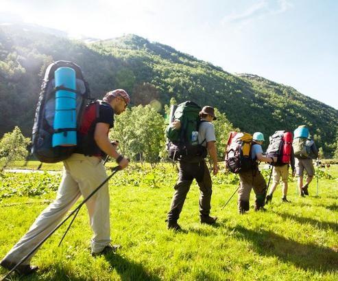 户外运动登山_大户外中国将全面发展登山户外运动