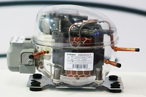 鉴别冰箱的好坏:压缩机才是系统心脏