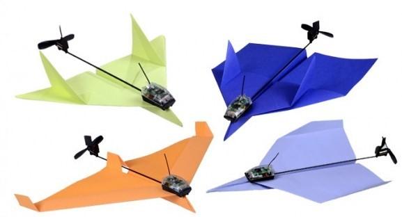成遥控船和遥控飞机的套件