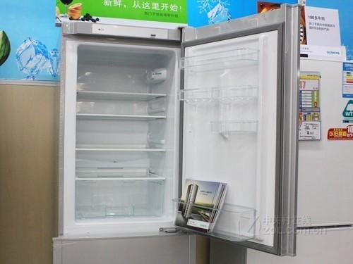 冰箱细菌甚至超过马桶盖 健康冰箱受追捧