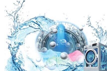 洗衣机夹层就像下水道 二次污染可否避免