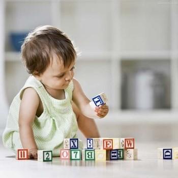 幼儿智力操作有哪些