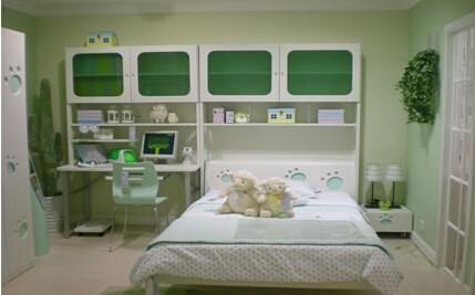 儿童家具结构安全存在尖角