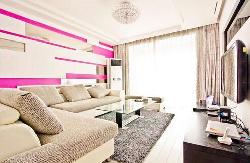 家居装修设计中如何利用视错觉