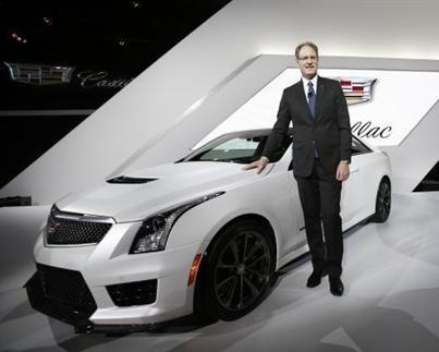 通用汽车旗下豪华品牌凯迪拉克未来或将打造顶级超豪华车,售价25万