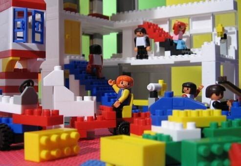 儿童玩具市场分析