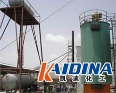 供应凯迪化工KD-L312导热油炉清洗