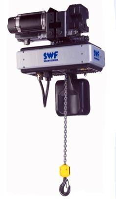 供应swf速卫ska双速变频环链电动葫芦swf
