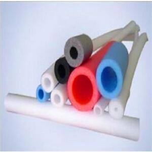 供应森亿包装材料厂可按客户要求订做佛山珍珠棉棒 南海实心空心珍珠棉