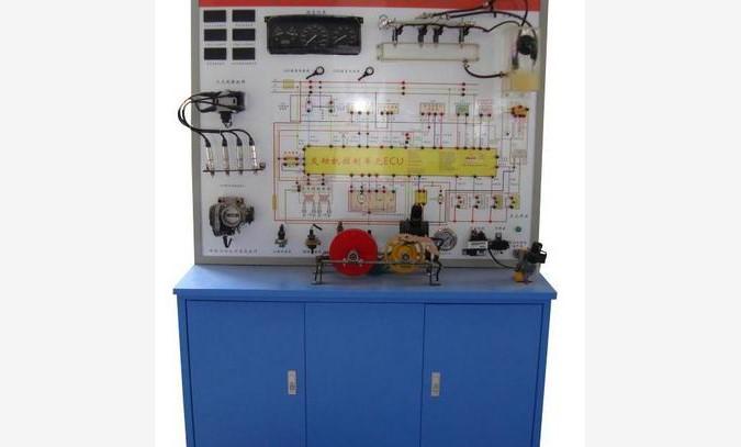电池管理技术实训台