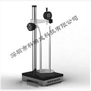 供应科瑞成HD-10B玻璃瓶壁厚底厚测量仪