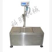 供应30公斤液体灌装机|大剂量灌装机