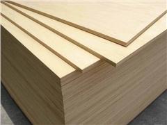 供应临沂马六甲生态板批发厂家生产家具板临沂板材生产