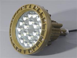 供应120W喷漆房LED防爆照明灯