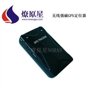 供应NR200无线、强磁、免安装的GPS车载定位器厂家