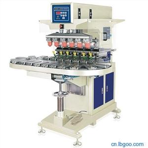供应全自动移印机,全自动油盅移印机,全自动转盘移印机