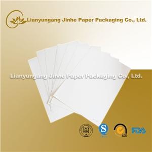 供应优质太阳淋膜卡片纸,170g-350g可按客户要求定做大小
