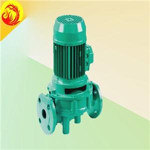 供应德国wilo威乐水泵ipl系列管道泵
