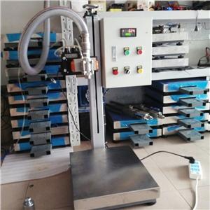 供应液体包装机液体大容量油漆涂料油墨自动灌装机