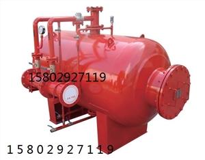 供应压力式泡沫比例混合装置PHYM压力式比例混合装置