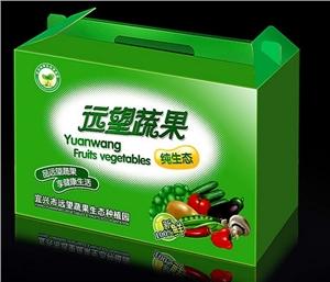供应果蔬包装盒-纵横包装为您提供礼品盒基地TEL:155-1555-9007