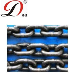 供应唯力g80牛粪清理机起重链条(13毫米)