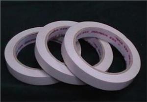 供应普通棉纸双面胶棉纸双面胶带厂家直销