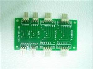 供应川宝曝光机CBT-X43连接板