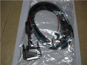 供应川宝曝光机CCD影像连接线