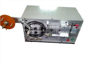 供应电子变压器自动包胶带机