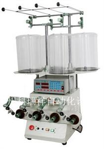 供应EI型变压器绕线机低频变压器绕线机电磁阀线圈绕线机