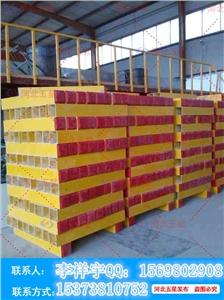 供应复合材料标志桩价格尺寸-玻璃钢标志桩厂家