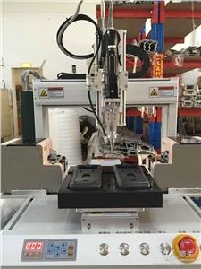 半自动打螺丝机 产品汇 供应4331自动锁螺丝机