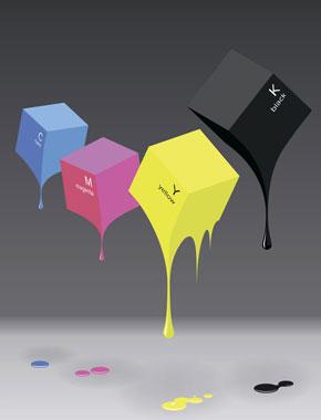色彩印刷行业更能在市场立足的必由之路