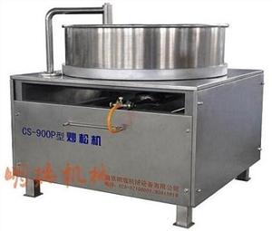 供应南京明瑞肉类设备肉松加工成