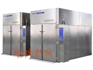 供应南京明瑞机械热风循环烘箱