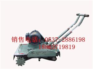 供应高质量HQZ600混凝土路面清灰机