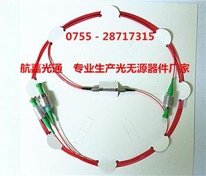 供应保偏光分束器/保偏光纤耦合
