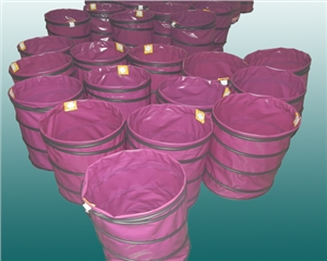 富通风管厂大量批发供应 PVC塑料桶|PVC工业水桶|塑料桶