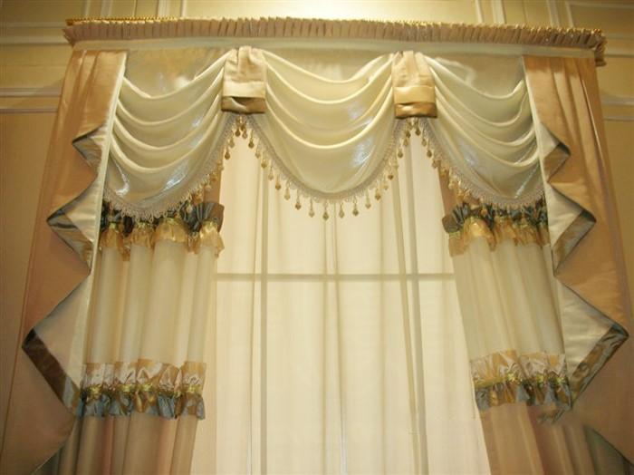 选购窗帘布 价格每米超过30元的极少